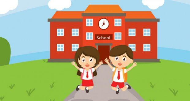 Informasi Siswa Baru Kelas 1 Tahun Pelajaran 2020/2021