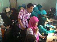 Workshop Entry Nilai Akademia Online