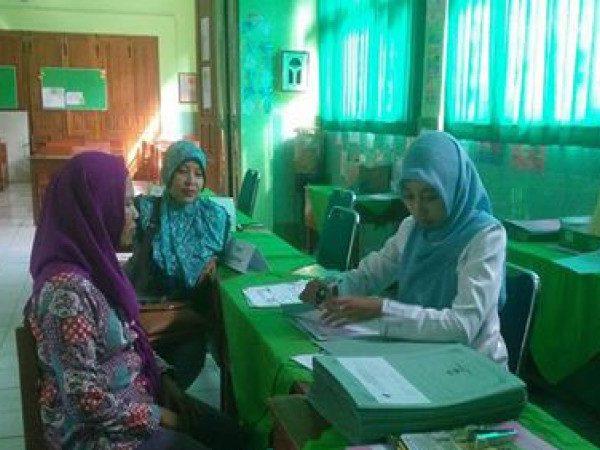 Pendaftaran Calon Peserta Didik Baru MIN Demangan Kota Madiun Tahun Ajaran 2016/ 2017