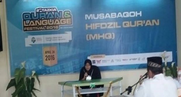 Siswa MIN Demangan Madiun raih 6 besar pada MHQ Tingkat Jawa Bali di Tazkia IIBS Malang