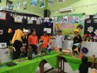 Gelar Expo Pendidikan di Acara Fantastic 50 TH Anniversary MIN 1 Kota Madiun