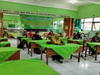 Guru Akidah Akhlak MIN 1 Kota Madiun Ikuti Bimbingan Teknis Implementasi Kurikulum dan E-Learning