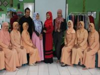 Beauty Class Bersama Alya Boutique