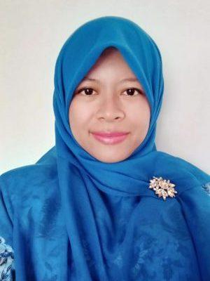 Desy Aristya Nur Fauzia, S.S
