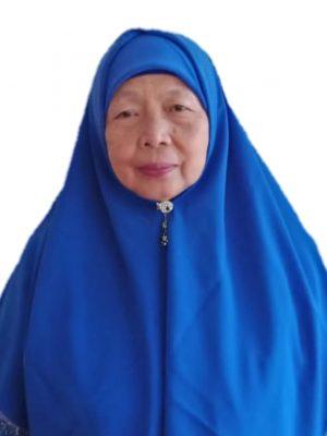 Dra. Elly Yumna