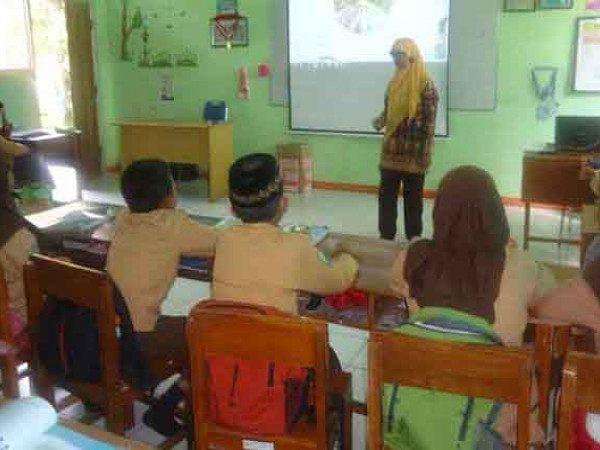 Pendampingan Pelaksanaan Pembelajaran Kurikulum 2013