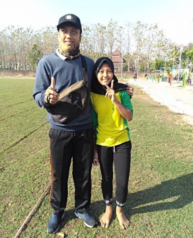 Atletik Lari