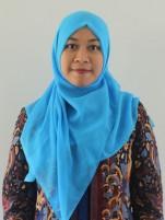 Hanik Mudakiroh, S.Pd.I
