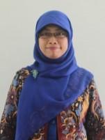 Qomaria Amanah, S.Pd.