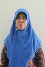 Siti Marfungah, S.Pd.I