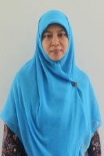 Zuhrotun Umamah, S.Pd.I