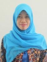 Zulfa Hanifah, S.Pd.