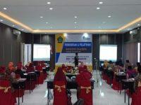 Pendidikan dan Pelatihan Guru dan karyawan MIN 1 Kota Madiun tentang Effective Teaching berjalan lancar