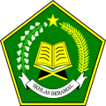 Website Resmi MIN 1 Kota Madiun
