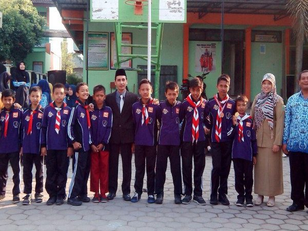 Final East Java Scouts Challenge 2K15