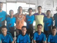 Rapat Kerja dan Pertandingan Persahabatan Kemenag Kota Madiun Melawan Kemenag Kabupaten Mojokerto
