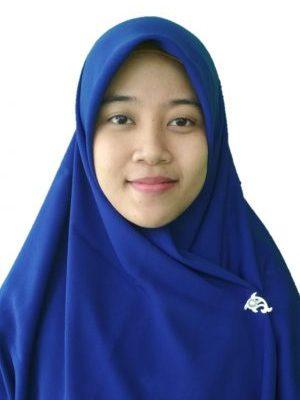 Indri Frastiyanti, S.Pd.