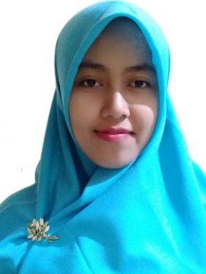 Nofita Maulida Dewi, S.Pd.