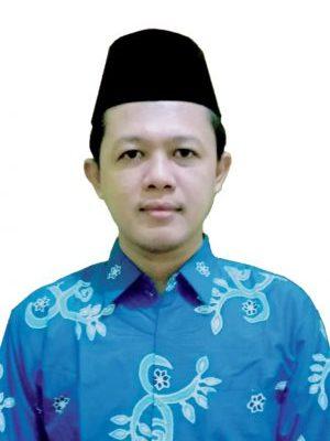 Aziz Mushoffa, S.Ag, M.Pd.