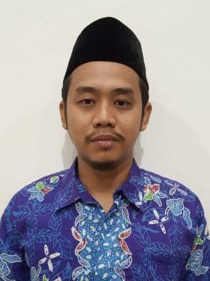 Ryan Nur Hidayat, S.Pd.