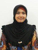Pratiwi Nur Utami, S.Pd.I