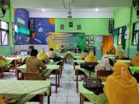 Bimbingan Teknis Desiminasi Penyusunan Soal HOTS Ujian Madrasah
