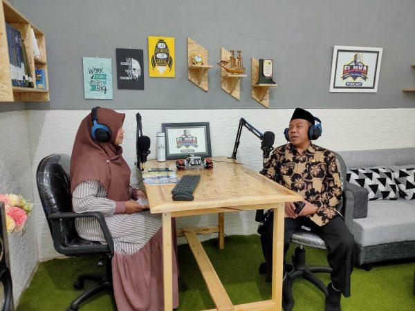 ElJeKa Podcast : Pendidikan Madrasah, Pondasi Membangun Generasi Qurani