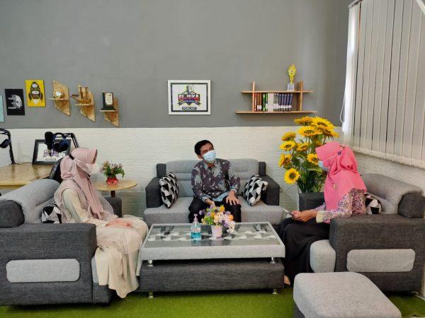 MIN 1 Kota Madiun Rintis Podcast Madrasah Pertama di Jawa Timur