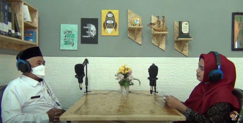 Selamat! ElJeKa Podcast Sukses Tayang Perdana