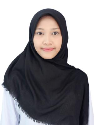 Dewi Nur 'Azizah, S.Pd
