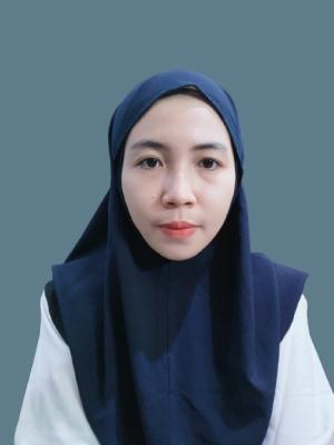 Satiti Alif Martha Arum Wibowo, S.Pd