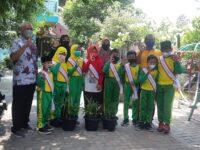 MIN 1 Kota Madiun Persiapkan Diri Menuju Adiwiyata Mandiri